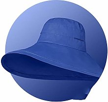 zhangmeiren Gorra De Protector Solar, Sombrero De