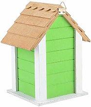 Zhat Kit de casa para pájaros, Casas para