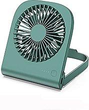 ZHOUJ Mini ventilador de refrigeración de aire