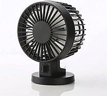 ZHOUJ Mini ventilador portátil personal, pequeño