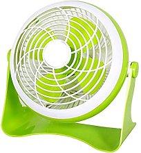 ZHOUJ Ventilador portátil para circulación de