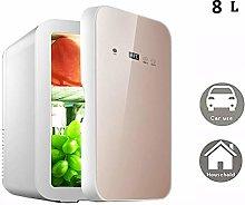 ZHZW Mini Refrigerador De Refrigeración, Mini