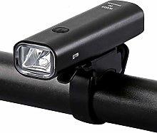 ZIHAOF LED Luces Bicicleta, 2000mAh Foco