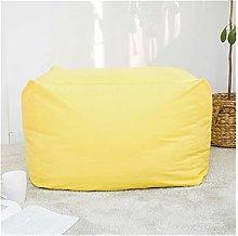 ZIJ Lazy - Funda para sofá y silla, cuadrada,
