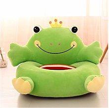 ZIJ Lazy Sofa Baby Kids Cute Cartoon Bean Bag