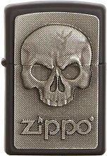 Zippo 2003546 - Utensilio de Bar, Color Plateado