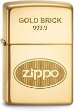 Zippo 2003588 - Utensilio de Bar, Color Plateado