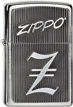 Zippo 2004309 - Utensilio de bar, color acero