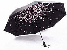 ZJJJD Paraguas De Protección Solar Sombrilla