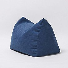 ZKZK Sofá puf, colchón Multifuncional para sofá