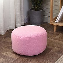ZKZK Taburete pequeño Taburete de sofá de Moda