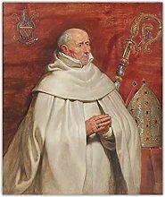 ZNNHEROLienzo Pintura Al Óleo Peter Paul Rubens