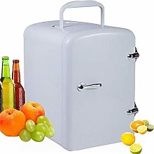 ZRZJBX Mini Refrigerador PortáTil para El