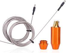 Ztto - Herramienta de enrutamiento de cables